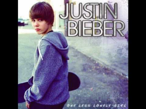 Justin Bieber - One Less Lonely Girl (Instrumental)