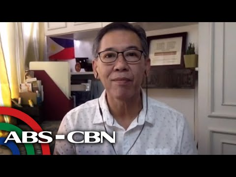 [ABS-CBN]  Duterte 'neutral' on ABS-CBN? He should've taken back tirades, says Chel Diokno | ANC