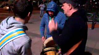 preview picture of video 'CANDOMBE EN ITUZAINGO - BUENOS AIRES'