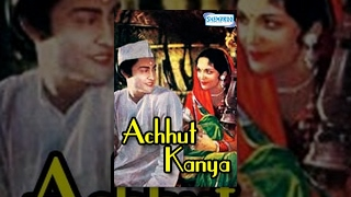 Achhut Kanya (1936) - Devika Rani - Ashok Kumar - Mumtaz Ali - Bollywood