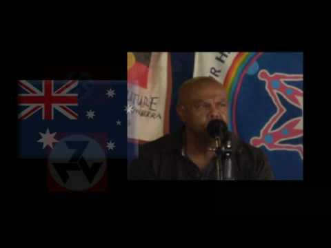 John Coe - Invasion Day speech at the Aboriginal Embassy: 2009