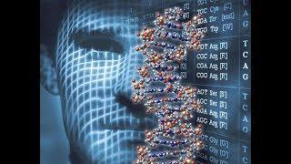 Учёные назвали это шокирующей сенсацией. Расшифрован код ДНК с секретным посланием. Теория эволюции.