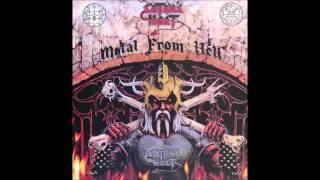 Satans Host  Metal From Hell Full Album