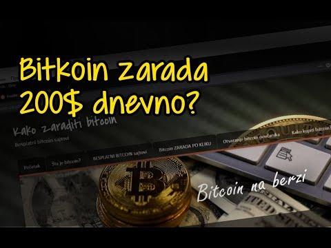 Uložite u bitcoin bazen