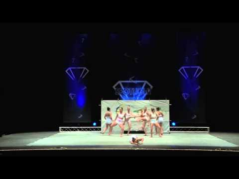 EMBERS - Carlsbad Dance Centre [San Diego, CA]