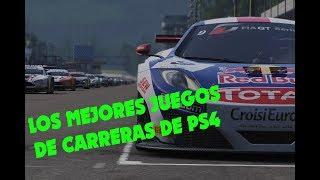 Mejores Juegos Para Ps4 De Autos 免费在线视频最佳电影电视节目