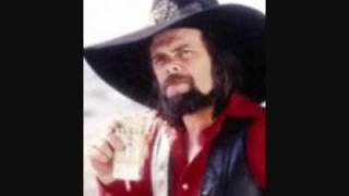 Johnny Paycheck - (stay away from) The Cocaine Train.wmv