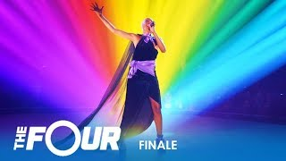 "Leah Jenea: A Unique SOULFUL Singer Slays ""True Colors""! 