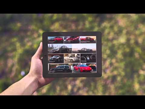 Video of Car Rentals Market App
