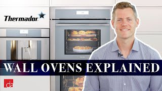 Wall Oven by Thermador | Lineup Explained