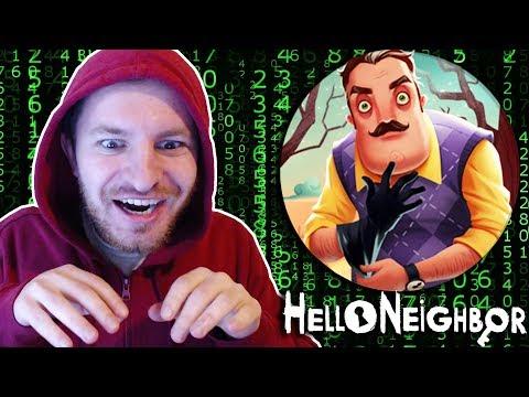Hello Neighbor   Привет Сосед - ЧИТЫ