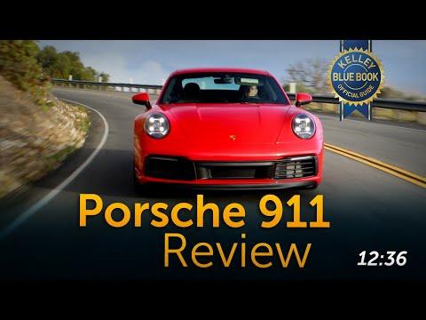 External Review Video XBDkRdoEFF8 for Porsche 911 Carrera, Carrera 4, Carrera S, Carrera 4S, Turbo S, Coupe & Cabriolet (992, 8th gen)