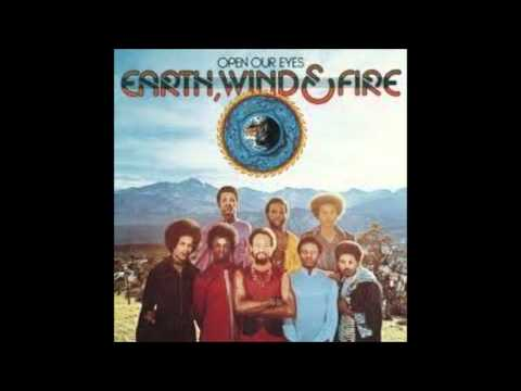 Earth, Wind & Fire - Feelin' Blue