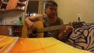 Песни барда авторская песня! Автор и исполнитель Крутихин Михаил!
