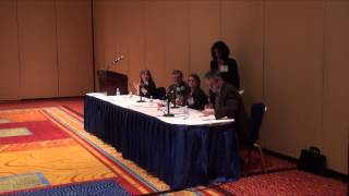 2014 Annual Meeting: Session 183 - Getting to the Malleable PHD