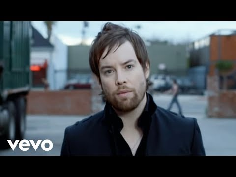 Come Back To Me (2009) (Song) by David Cook