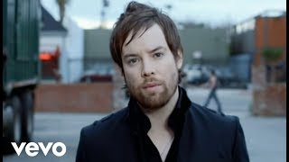 David Cook - Come Back to Me (Official Video)
