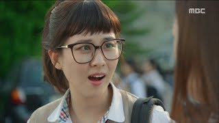 [Bad Thief Good Thief] 도둑놈 도둑님-Seo Juhyeon is Lim Jueun's bodyguard 20170528