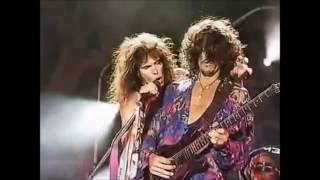 Aerosmith - Sweet Emotion (Live)