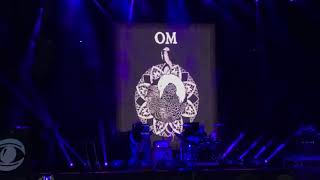 OM - State Of Non Return (HIPNOSIS 2018) CDMX
