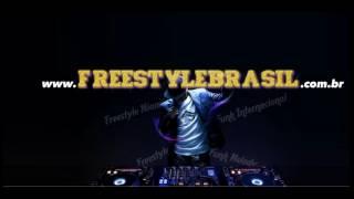 Funk Melody Freestyle Miami RMX 12
