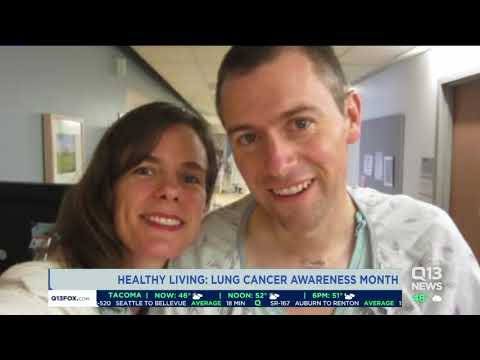 Healthy Living - Lung Cancer