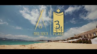 Nikki Beach Cannes 2018