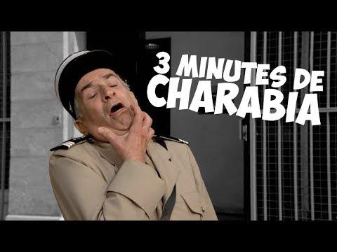 3 minutes de charabia avec Louis de Funès !