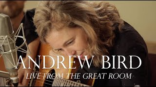 Andrew Bird's Live From The Great Room Feat. Tift Merritt