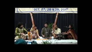 40th Annual Sangeet Sammelan Day 1 Video Clip 5
