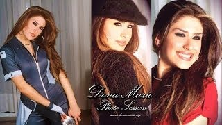 دونا ماريا Photo session - Dona Maria
