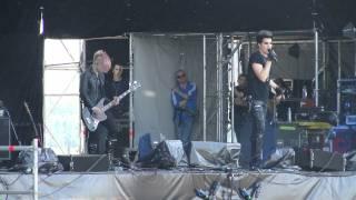 Adam Lambert - Strut (Live at Maxidrom 2011)