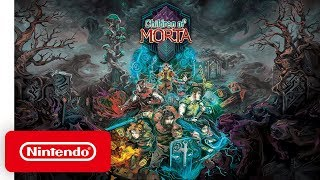 videó Children of Morta