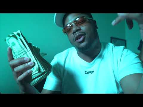 Young Scon – Wave Runner (Shot By Dexta Dave)