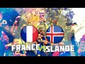 L'Avant Match: FRANCE/ISLANDE 🇫🇷🇮🇸