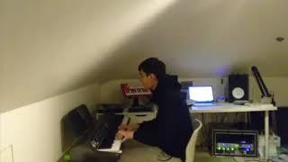 "EDEN   Periscope Live 11.3.17, ""🎈"""