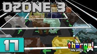 Project Ozone 3 #15 - EnderIO, Auto Fortune, Mob Duplicator