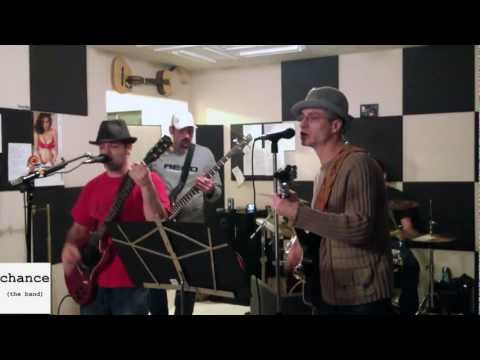 Chance - Folsom Prison Blues Cover