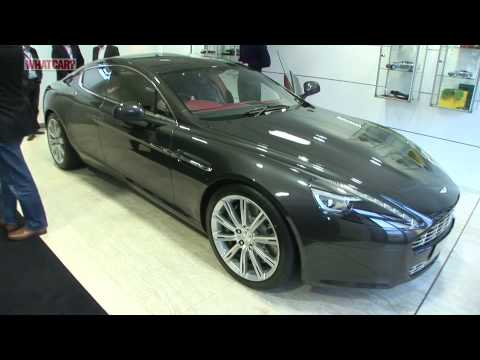 Aston Martin Rapide customer review - What Car?