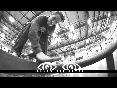 Shawn Hale - Below See Level