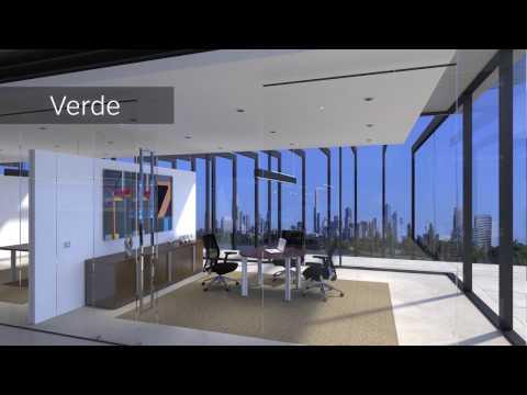 Cherryman Industries - Office Furniture
