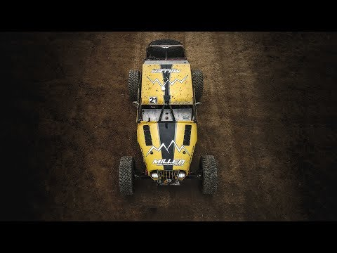The Ultra4 Car | King of the Hammers: Origins | Episode 2