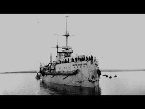 Флотский фольклор, невыдуманные истории (рассказывает Николай Манвелов)
