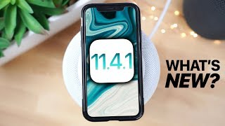 iOS 11.4.1 Beta 1 Released! What