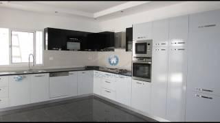 A vendre villa Mounira Hammamet Tunisie