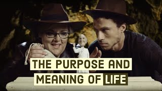 Purpose and Meaning of Life | Catholic Central