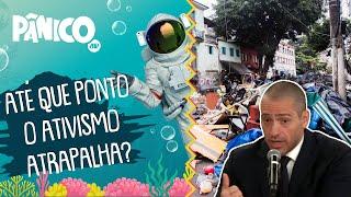 A Cracolândia é um problema exclusivo do Brasil? Heni Ozi Cukier analisa
