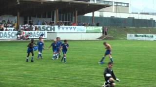 Valentinjo  U10 Turnir Amstetten 2011     1.Platz  SC Wiener Neustadt