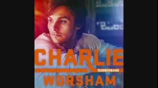 "Charlie Worsham - ""How I Learned To Pray"" Track #6"