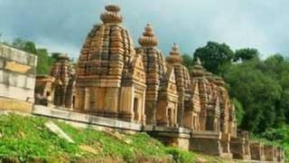 Bateshwar Group of Temples